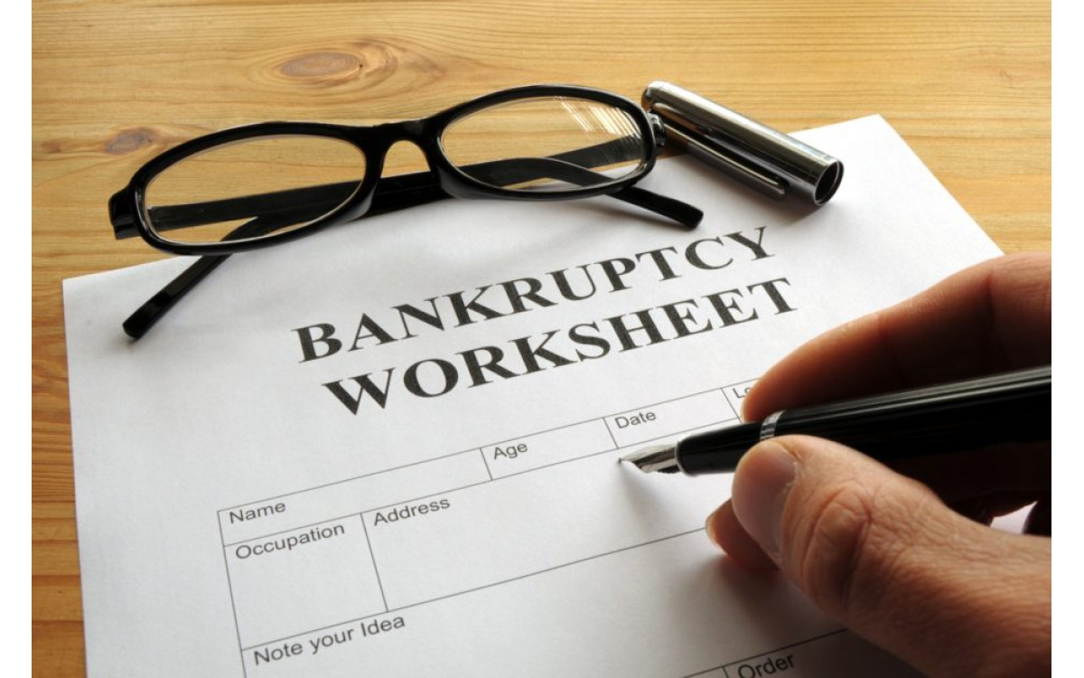 5 Most Common Causes of Bankruptcy