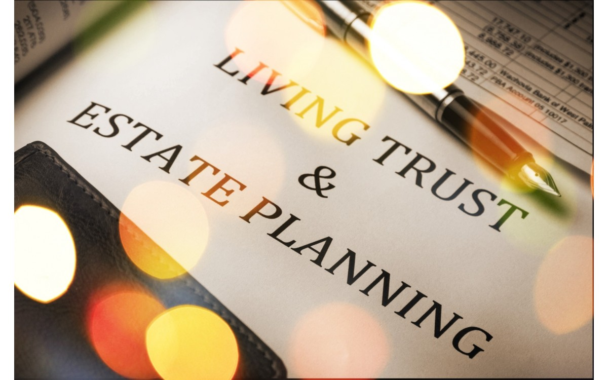 What Are the Advantages of Creating a Living Trust for My Family?