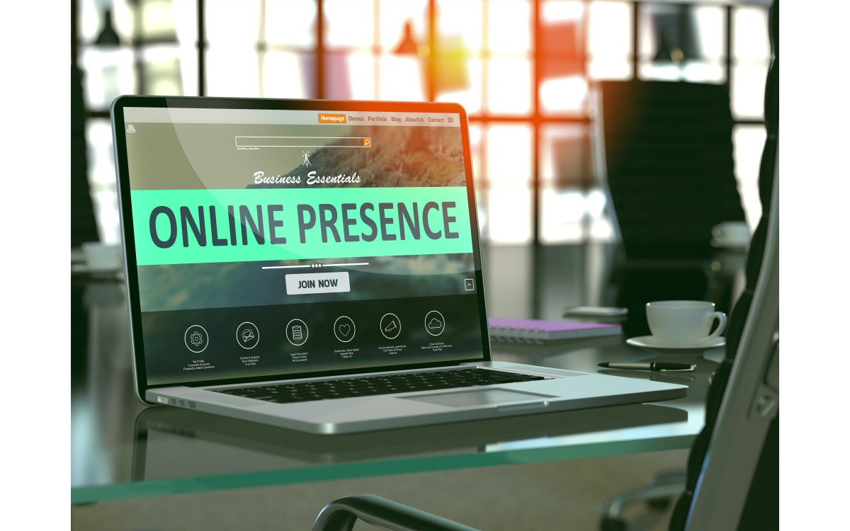 How to Build a Successful Online Presence for Your Business During a Market Shutdown