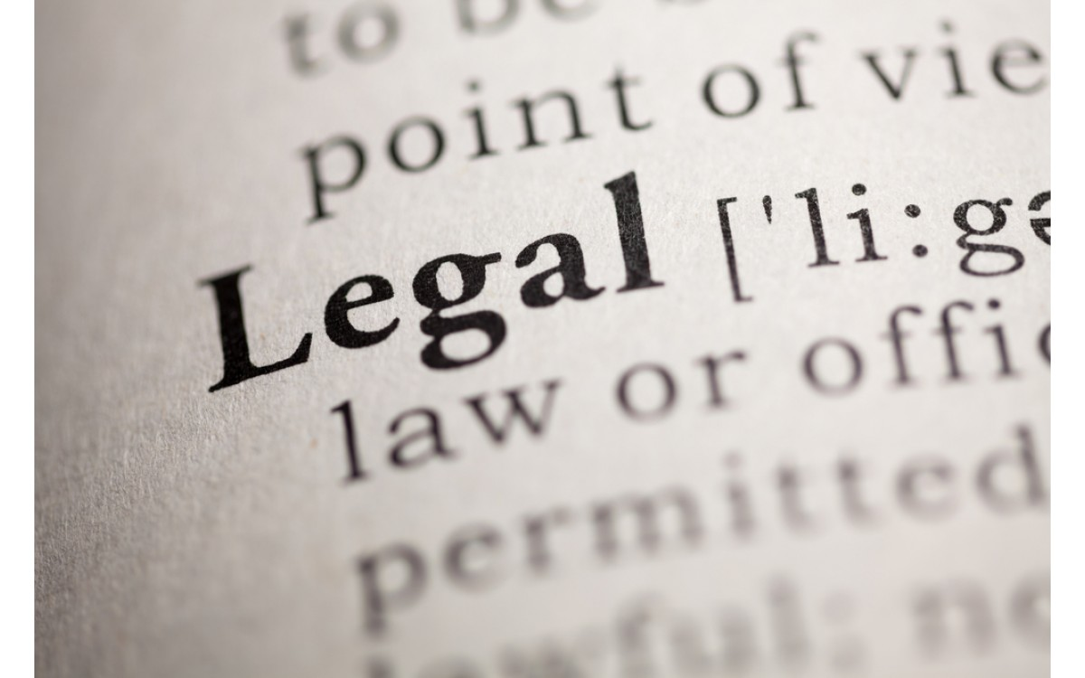 Legal Terms Made Easy