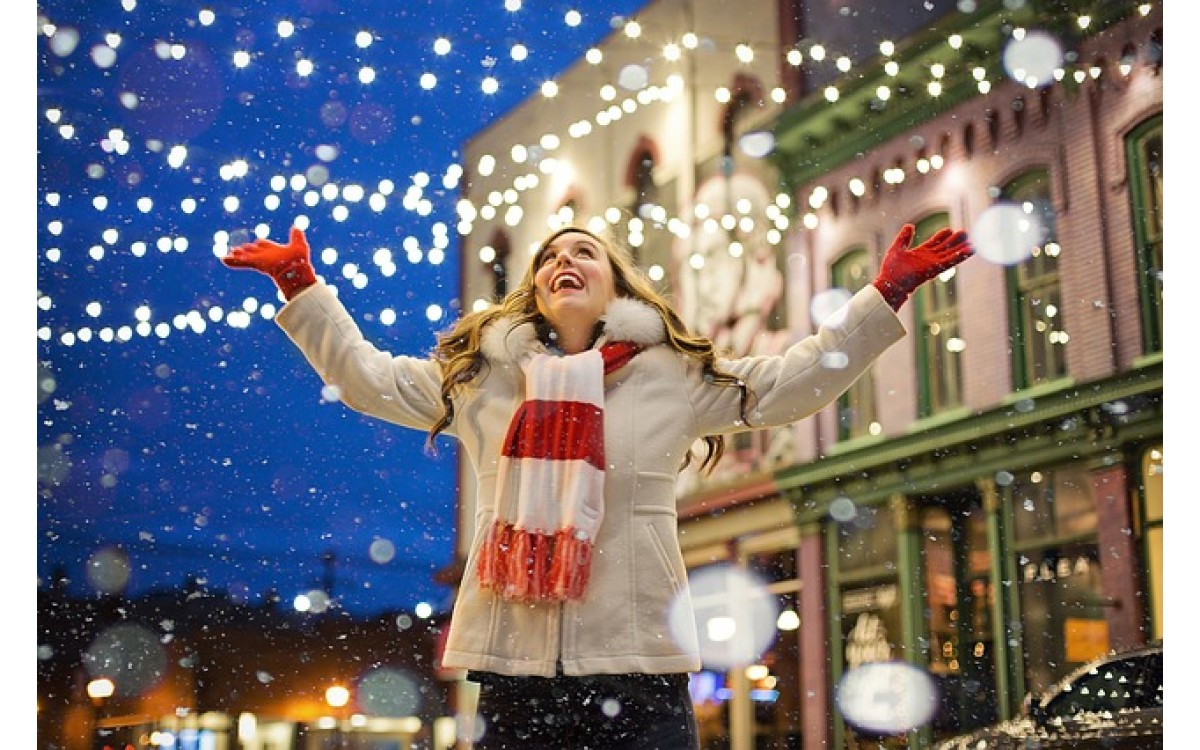 A Holiday Survival Guide for Beating Stress