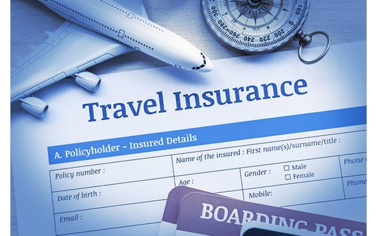 Importance of having international travel insurance for holiday travel